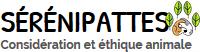 Logo Sérénipattes